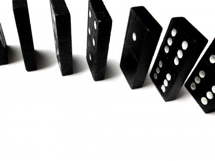 Torneo de dominó