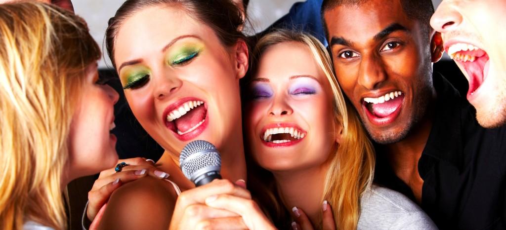 karaoke de operacion triunfo:
