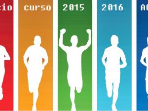 INICIO ACTIVIDADES CURSO 2015-16