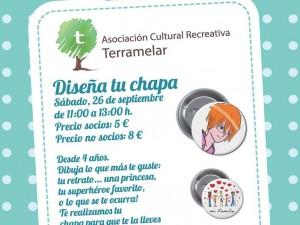 TALLER DE DISEÑO DE CHAPAS