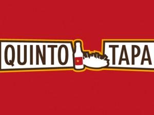 VUELVE EL QUINTO Y TAPA