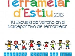 VUELVE TERRAMELAR D'ESTIU + VIERNES DE QUINTO Y TAPA