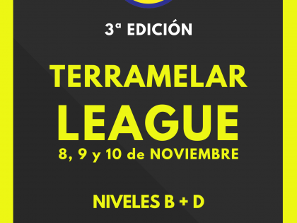 TERRAMELAR LEAGUE