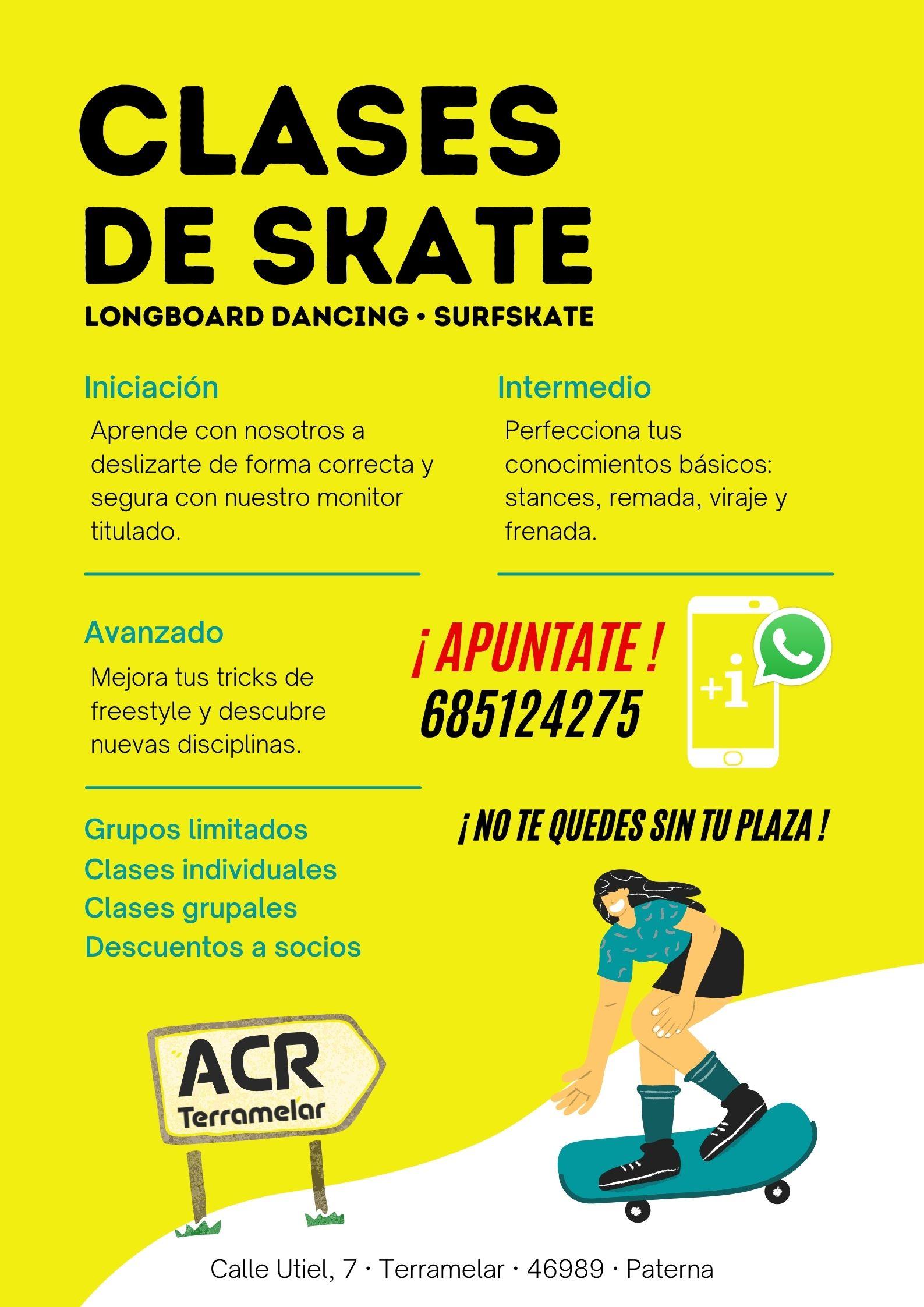 Boceto-Clases-Skate-long-surfskate-ACR-Terramelar-1