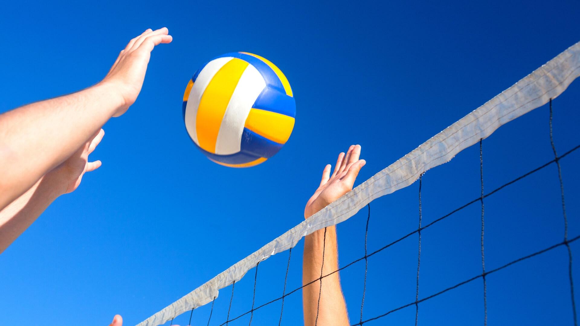 balón-de-voleibol